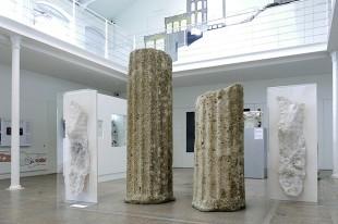 Passaggi 2015 - Museo de Lisboa - Teatro Romano Lisboa